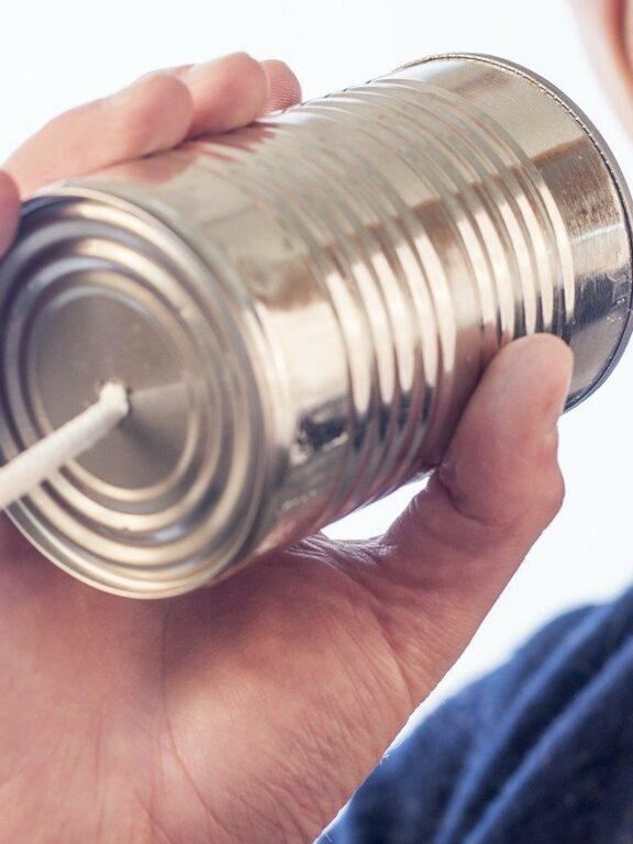 Un conseil pour vous aider à être un présentateur engageant